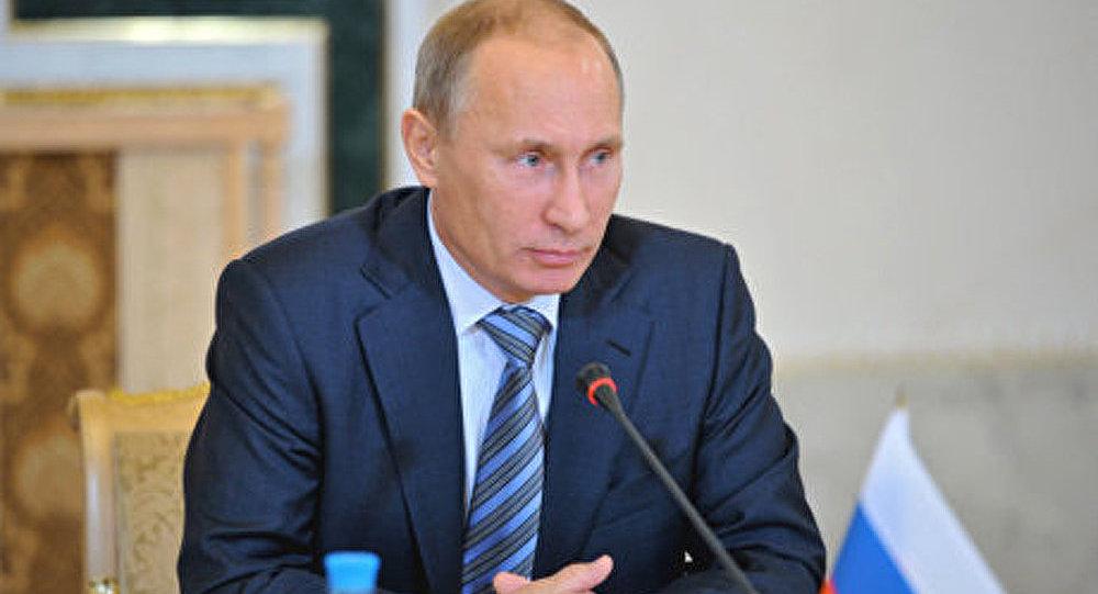 Meilleures conditions pour des investissements (Poutine)