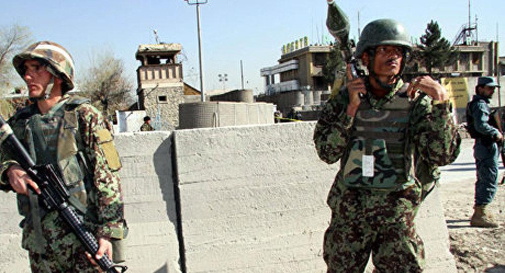 Afghanistan: le parlement dénonce l'accord de coopération avec l'ISAF