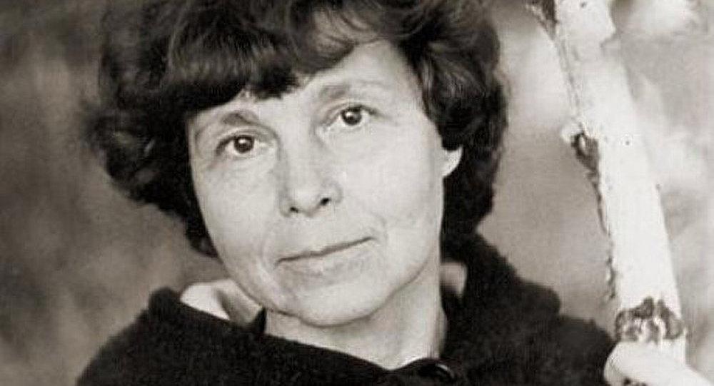 En Italie on marque l'anniversaire de la compositeur russe Sofia Goubaïdoulina