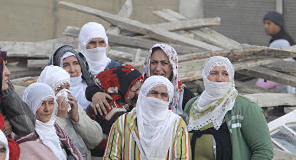 Séisme en Turquie: le bilan porté à 279 morts