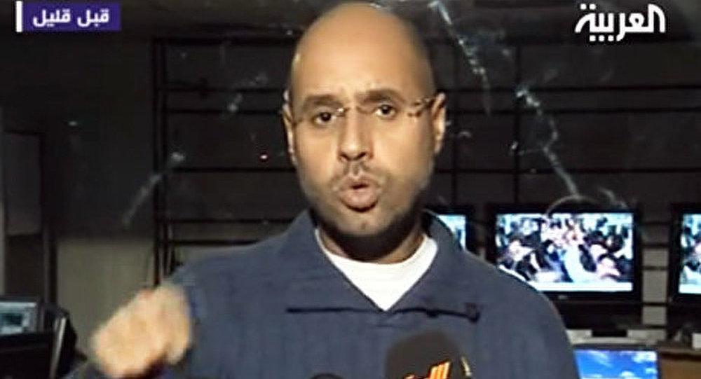 Libye: le fils de Kadhafi jure de poursuivre la lutte (médias)