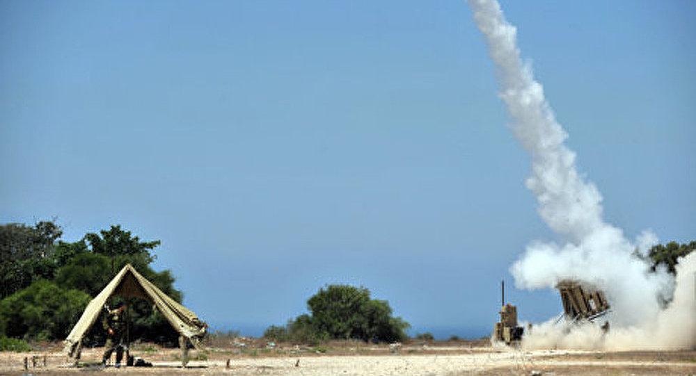 Bande de Gaza: nouveuax raids aériens israéliens