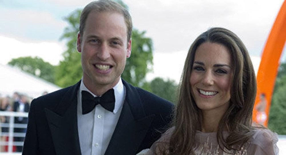 Kate et William choisissent leur résidence à Londres