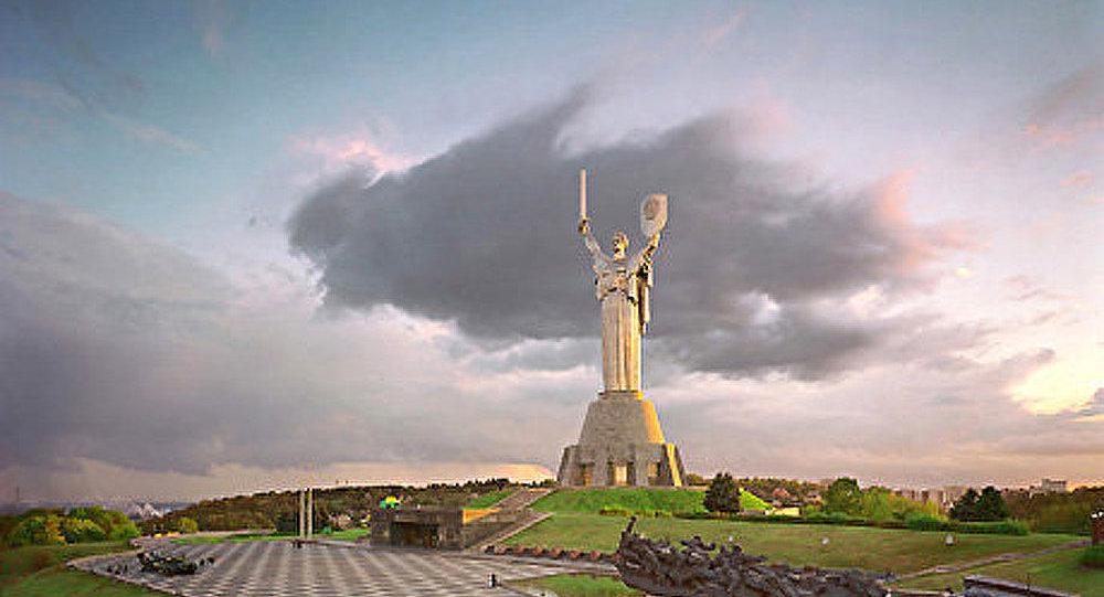 Kiev celebre 68-eme anniversaire de sa libération