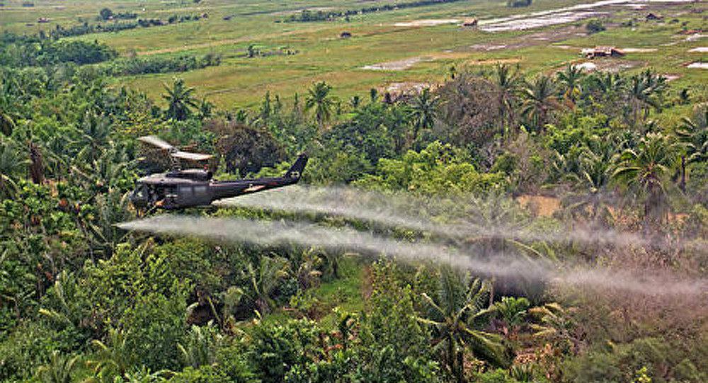 Respecter l'environnement, même en temps de guerre