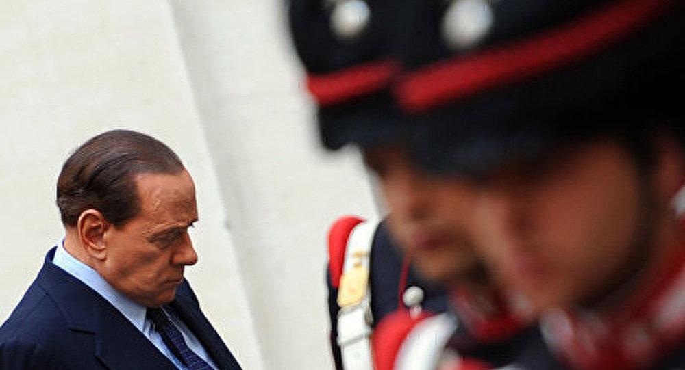 Berlusconi démissionnera après le vote des réformes