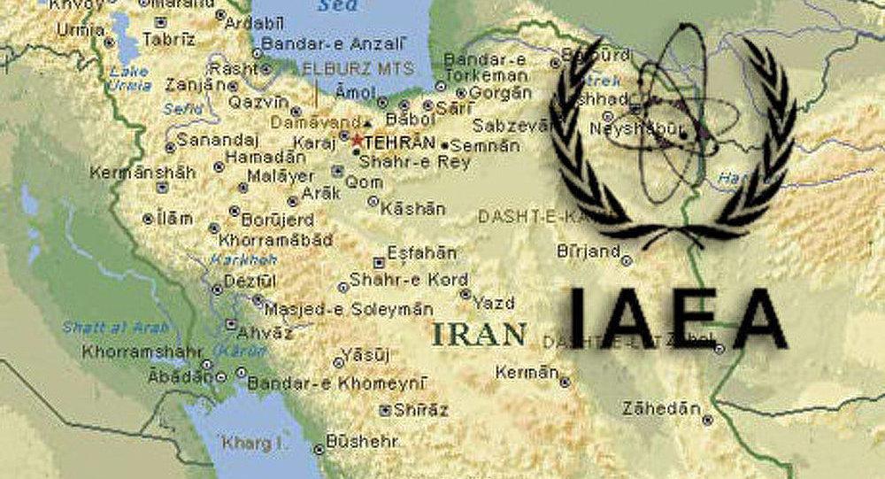 Le compte-rendu «secret» de l'AIEA