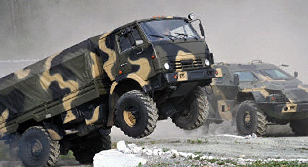 Armée: équipement moderne représentera 30% en 2015