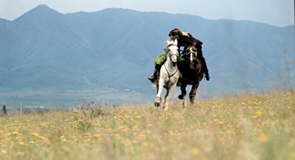Kirghizie: lutte contre le vol des fiancées commence