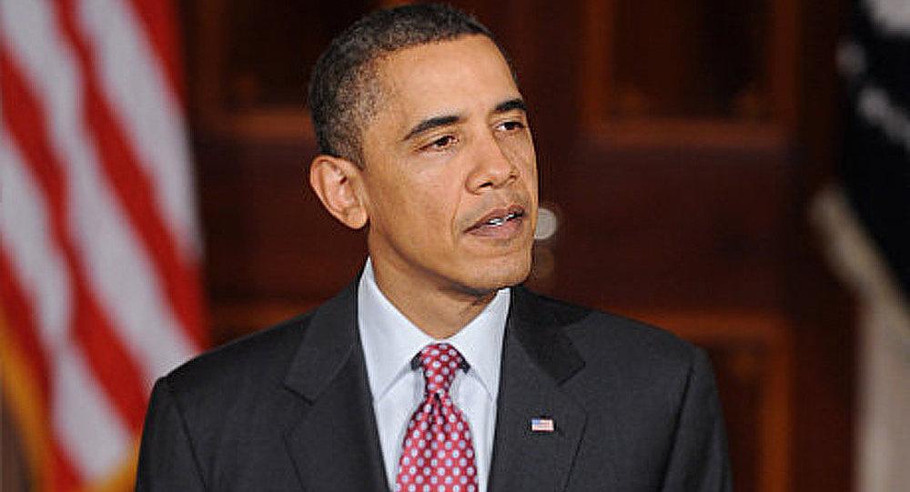 OMC: Russie invitée à la mi-décembre (Obama)