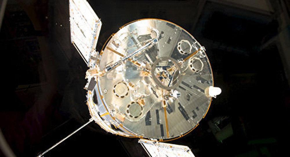 Le téléscope «Hubble» fait découvrir de nouvelles galaxies