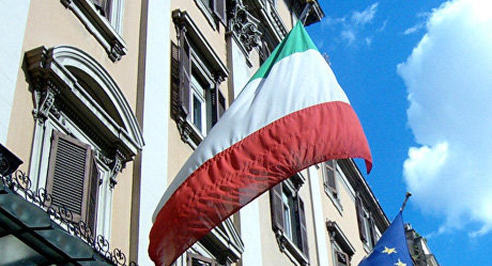 L'Italie pourrait quitter la zone euro (Roubini)