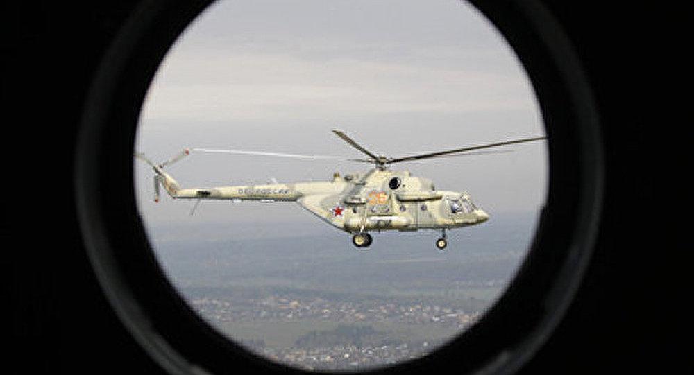 L'Inde pourrait acheter 59 hélicoptères russes