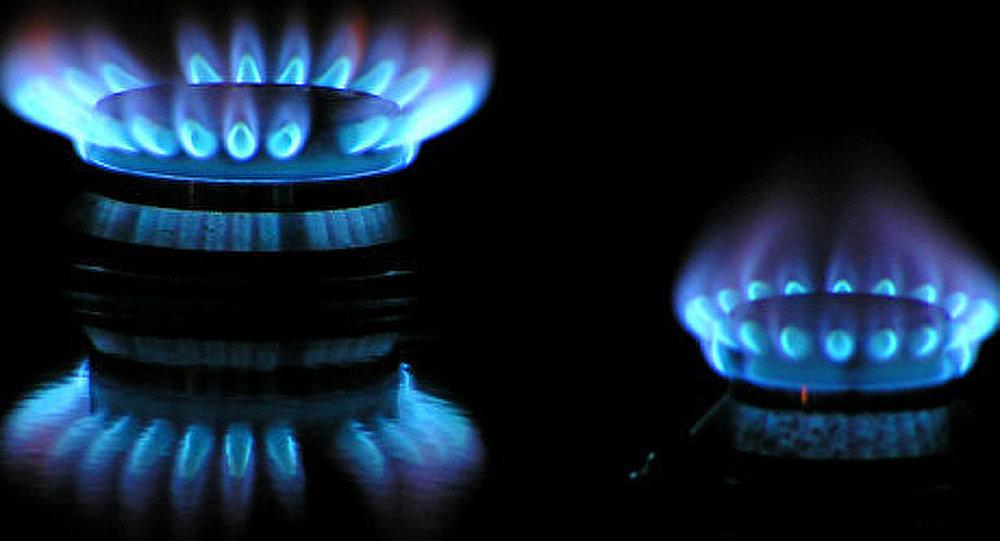 Russie/Chine: autant de gaz qu'aux Européens