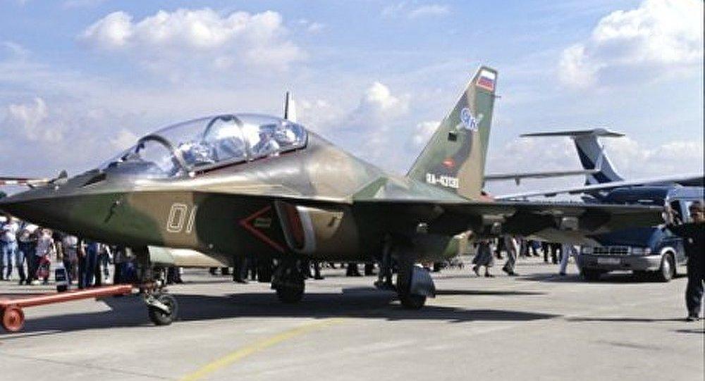 La Russie au Salon aéronautique de Dubaï