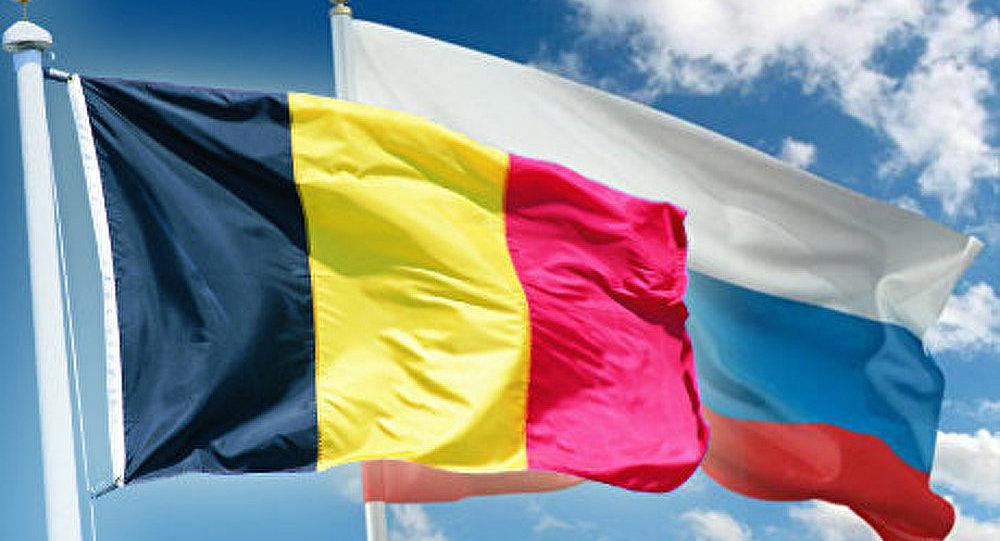 Le russe à l'honneur en Belgique