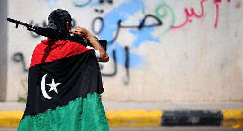 Le nouveau gouvernement inconnu de la Libye (Presse)
