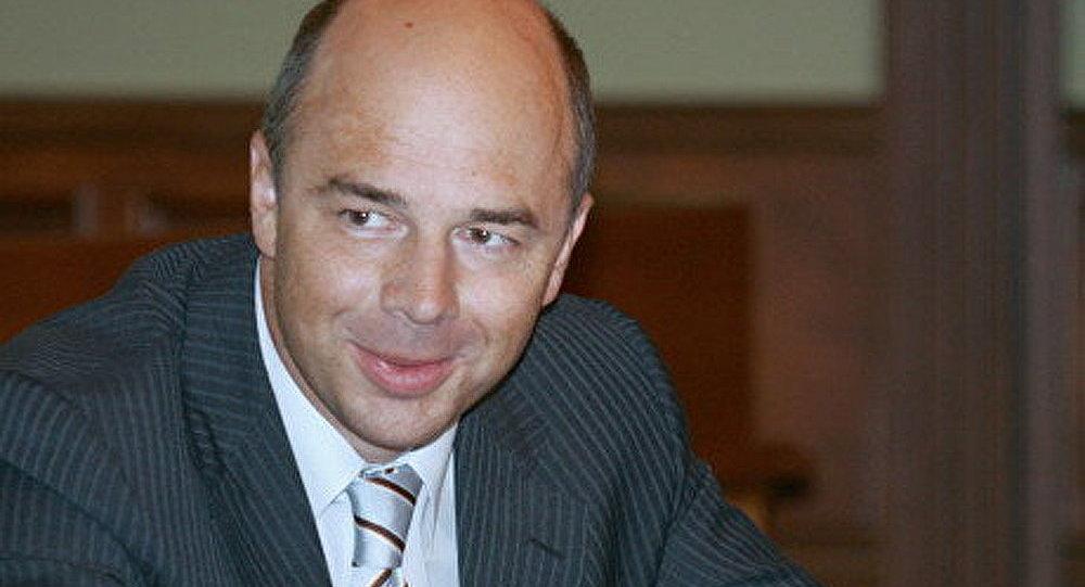 Silouanov remplace Koudrine au Conseil bancaire national