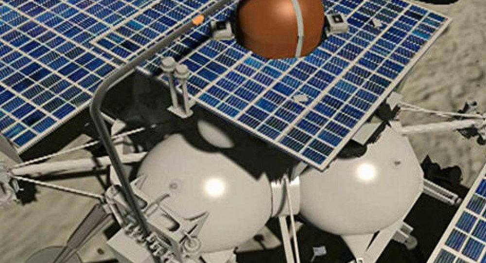 Phobos Grunt tombera sur Terre début 2012 (Défense)
