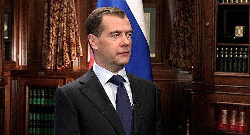La réponse de Medvedev au bouclier antimissile américain