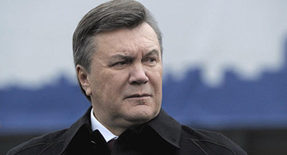 Le président ukrainien annonce la réforme de l'Armée