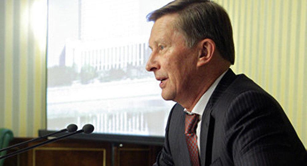 Russie: plus de 26 mds € pour la défense en 2012 (Ivanov)