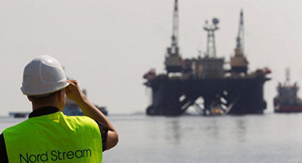 Nord Stream: nouvel itinéraire d'acheminent du gaz russe en Europe (2)