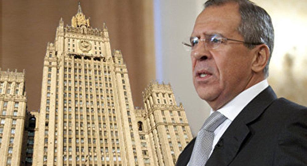 Lavrov refuse de participer à la réunion de l'OSCE