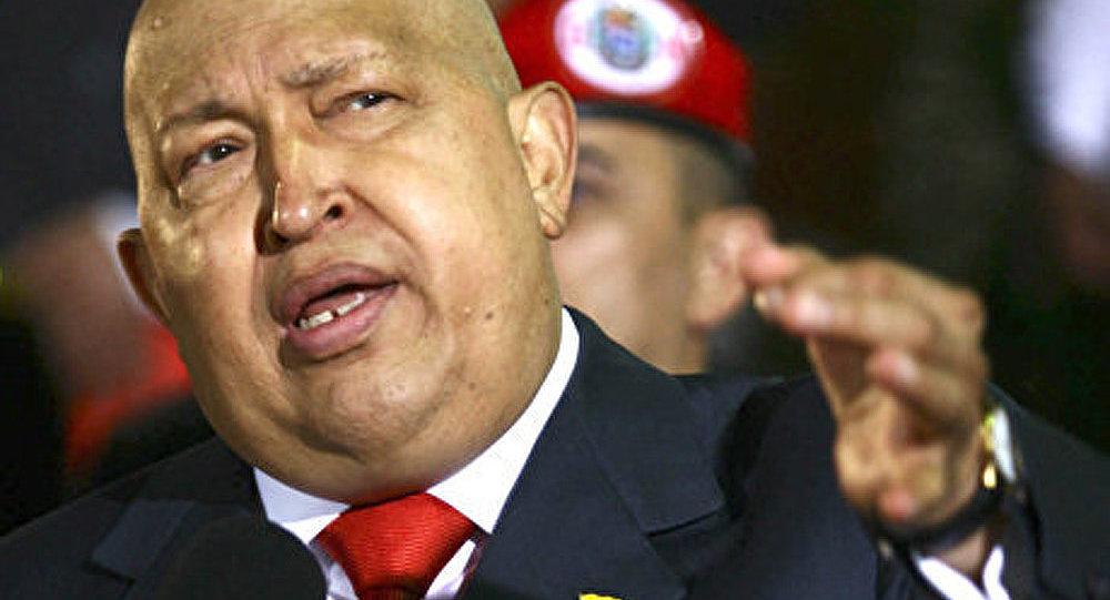 Chavez caractérise les relations avec la Russie
