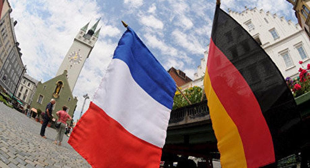 Zone euro: faire bloc derrière l'accord franco-allemand