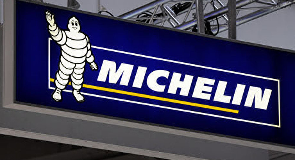 Michelin envisage d'ouvrir une usine en Russie