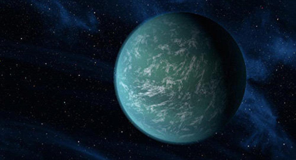 Une planète sœur de la Terre découverte par la Nasa