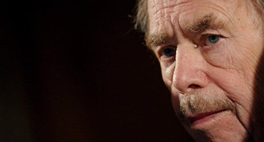 Décès Havel: condoléances des politiques du monde