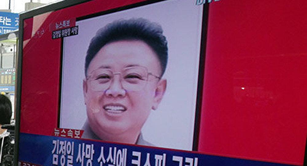 Décès du leader nord-coréen Kim Jong-il à 69 ans