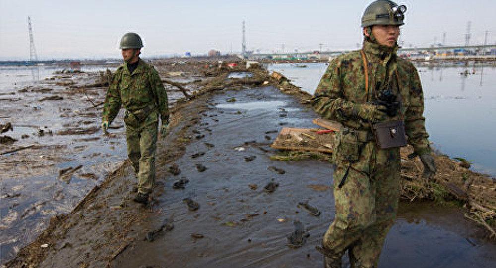 Décontamination d'une centaine de localités au Japon