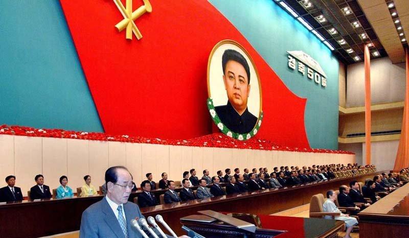 La majorité des politologues ont tout de suite appelé le «jeune général» futur successeur de Kim Jong Il