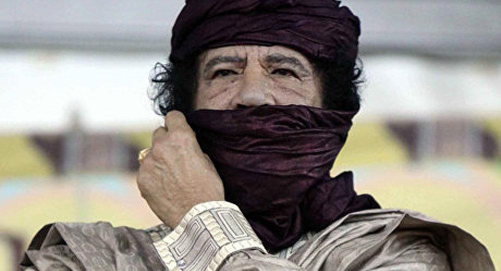 Libye: le trésor de Kadhafi attise les convoitises (journal)