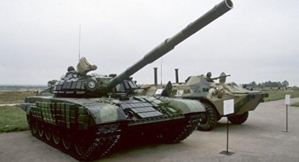 La Pologne modernise ses chars de combat