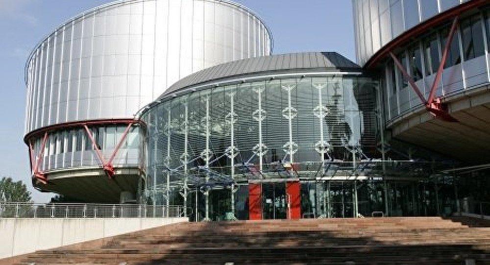 CEDH: requête de la Géorgie contre la Russie recevable
