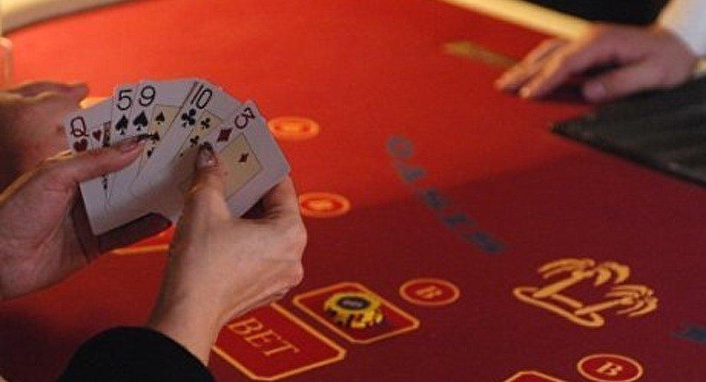 Un grand casino clandestin fermé à Moscou