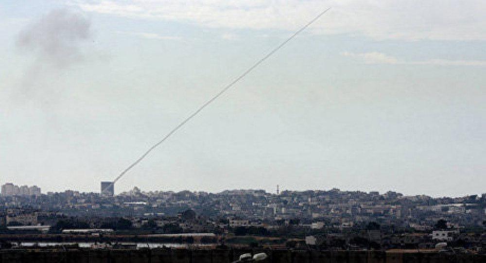 Un point de contrôle israélien démantelé au Gaza