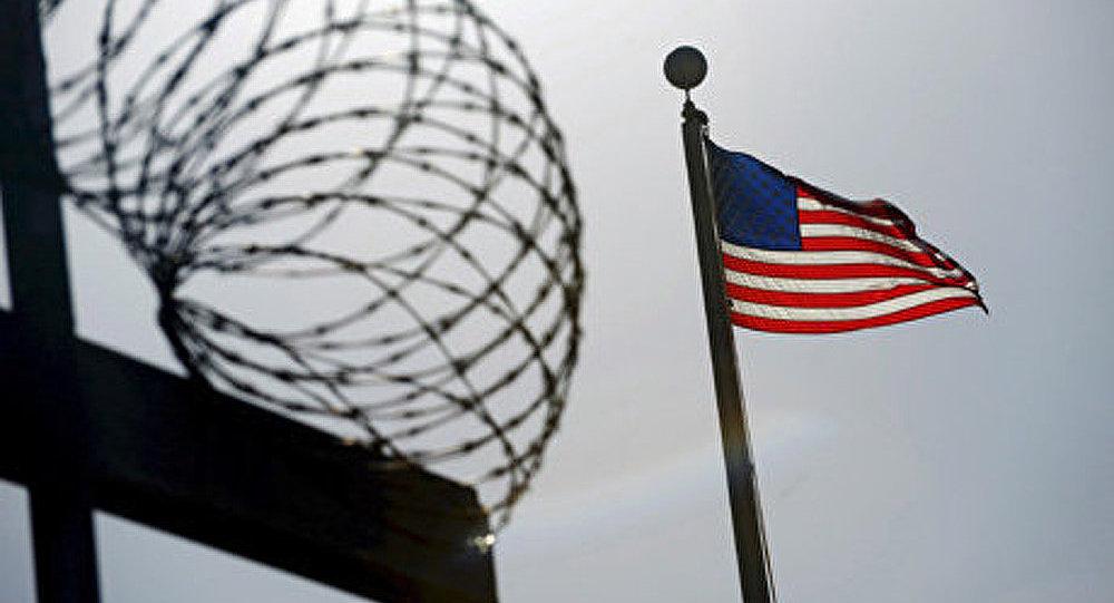 Guantanamo – la zone d'un vide juridique
