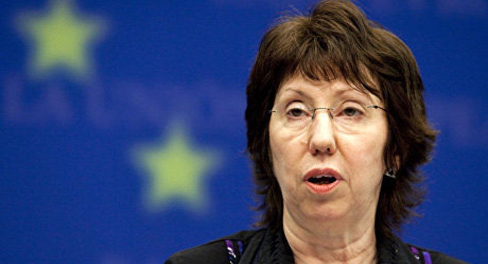 Présidentielle russe: l'UE appelle à enregistrer Iavlinski comme candidat