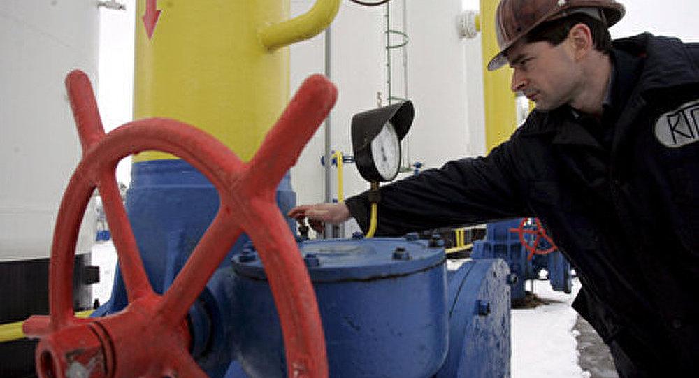 L'Ukraine consomme plus de gaz à cause du froid anomal