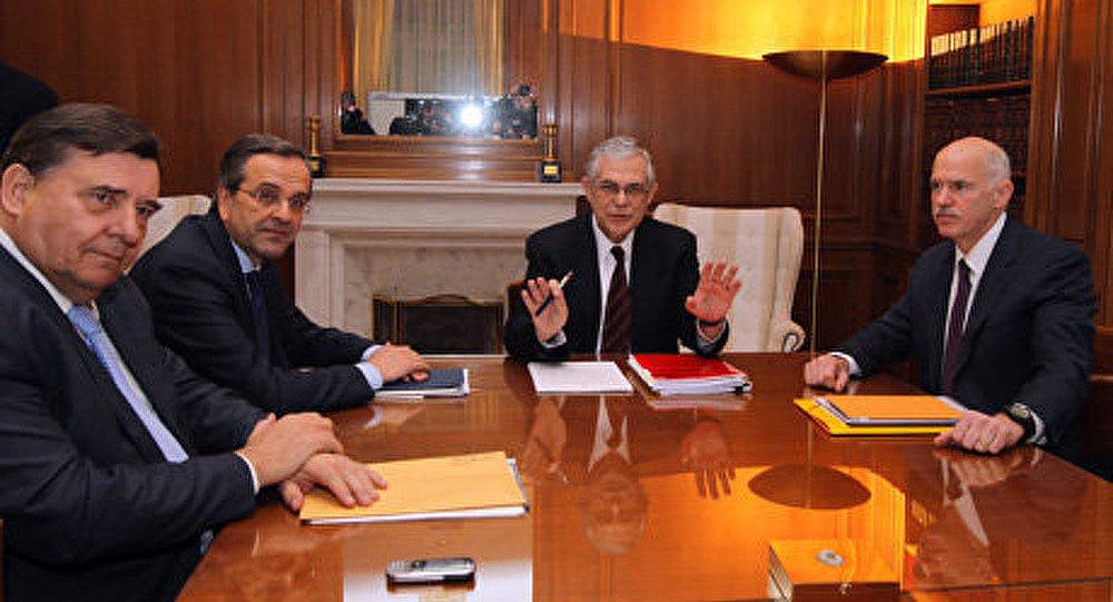 La Grèce finit par approuver les modalités du plan de sauvetage