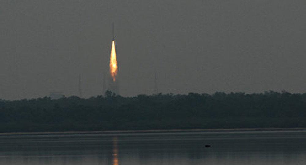 Test réussi d'un missile en Inde