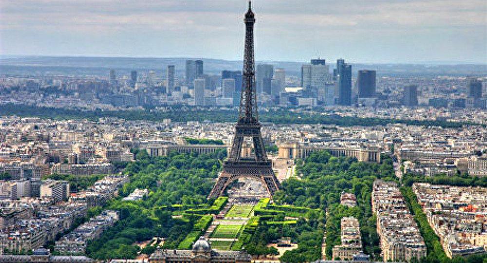 Centre russe à Paris: le permis de construire bientôt obtenu