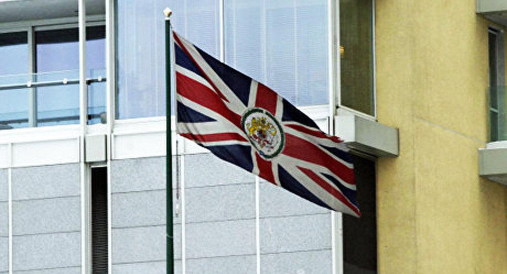 Syrie: Londres dément la présence de militaires britanniques