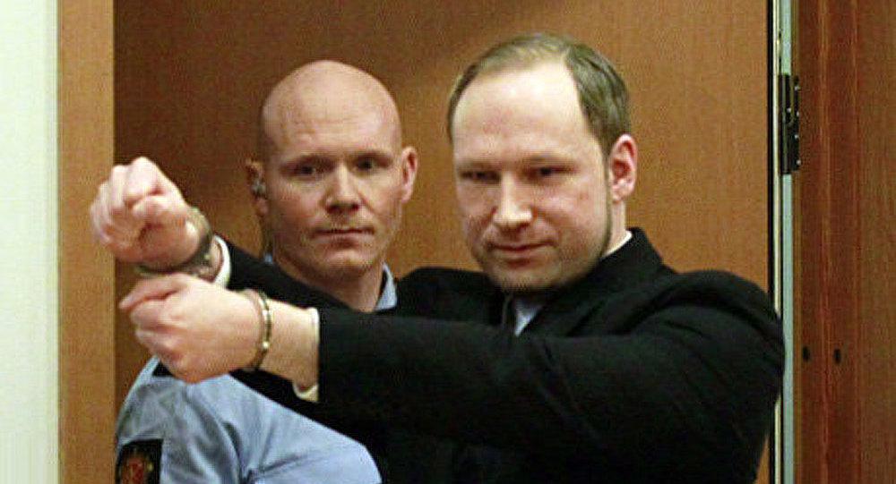 Breivik sera placé sous l'observation psychiatrique obligatoire