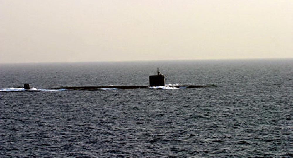 L'Iran se dote de deux sous-marins de type Ghadir